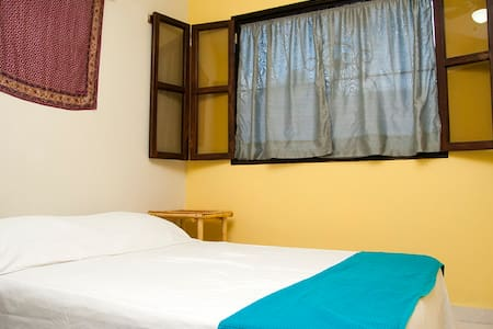 #01 Budget Friendly Single Room - Antón