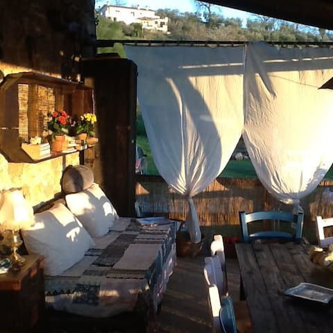Airbnb Ponzano Romano Vacation Rentals Places To Stay