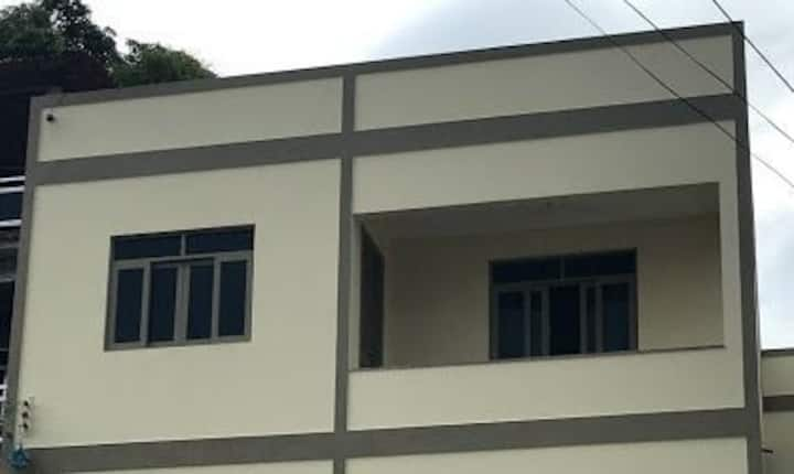 Amplo Apartamento em Duque de Caxias