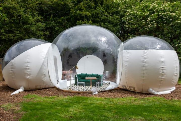 Grand Bubble