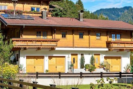 Apartments Mitterer in Tirol