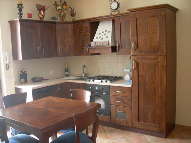 APPARTAMENTO A 50 METRI DAL MARE - Porto Sant'Elpidio - Apartment