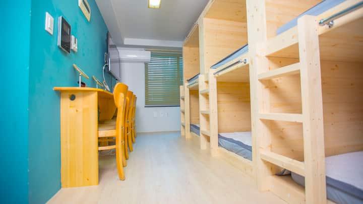 BB Hongdae Capsule Room(Female Capsule Room)