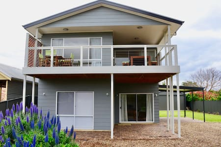 Heaven on Herbert in Normanville's Best Spot! - Normanville