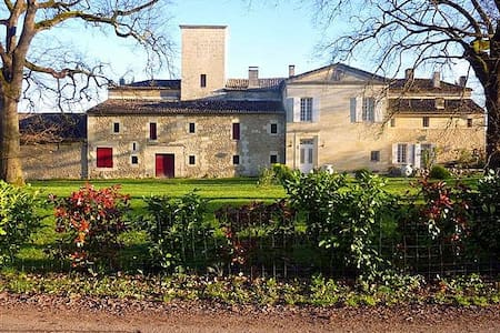Chateau Montstruce - Targon