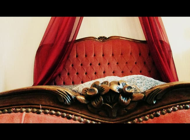 Louis XV - Layrac - ที่พักพร้อมอาหารเช้า