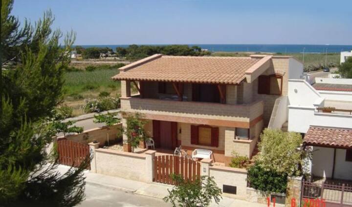 NEW Jacuzzi POOL Villa al Mare Alto Salento Puglia