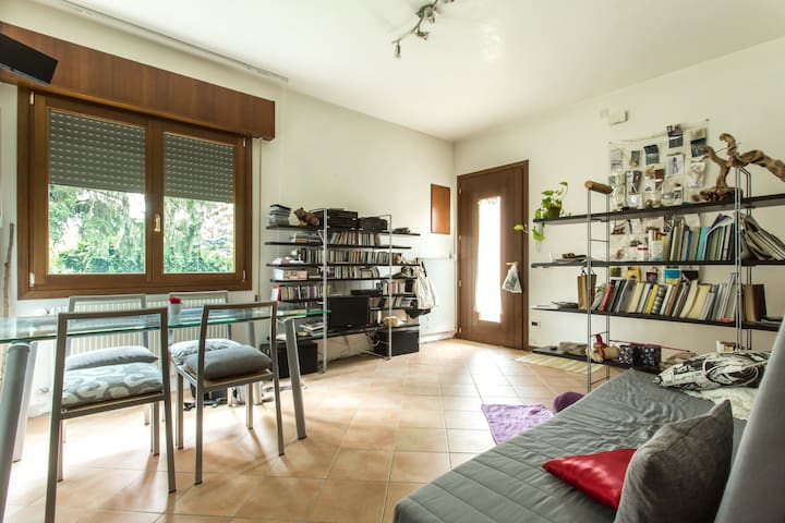 Treviso, little Venice - Treviso - Apartament