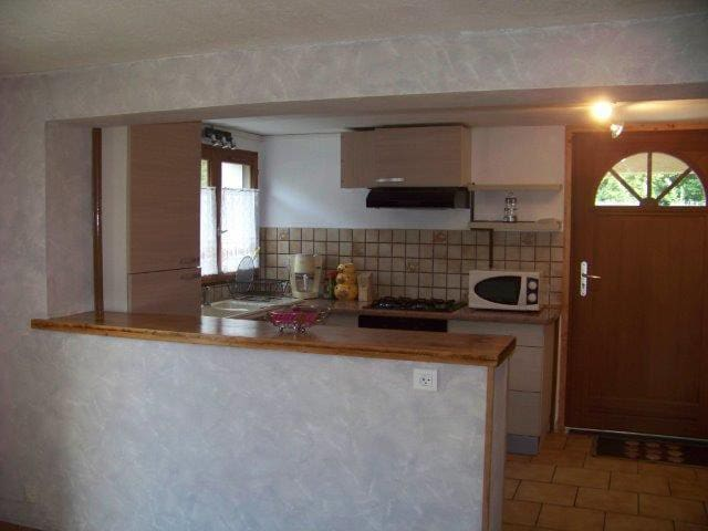 APPARTEMENT TYPE F3 - Vougy - Apartment
