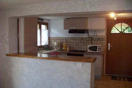 APPARTEMENT TYPE F3 - Vougy - Appartement