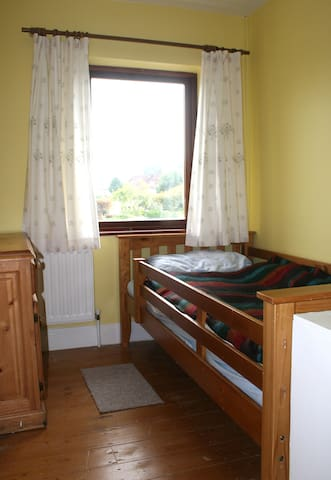 Cosy City Centre Single Room
