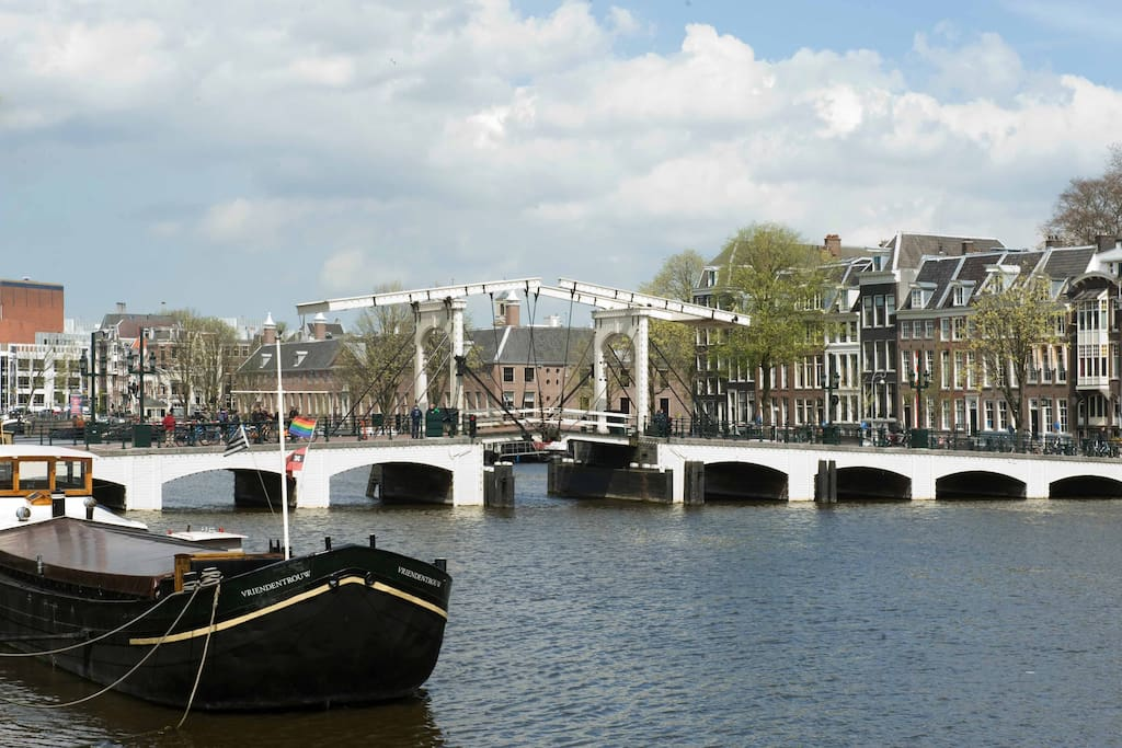 Studio bb the warehouse huizen te huur in amsterdam for Te koop amsterdam noord
