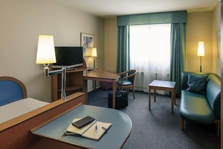 Apartment#2 near Frankfurt Airport - Raunheim