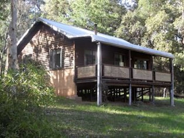 Relax in the privacy of your own, self contained country cottage.