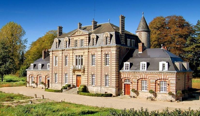 Chateau Sommeil - Dieppe