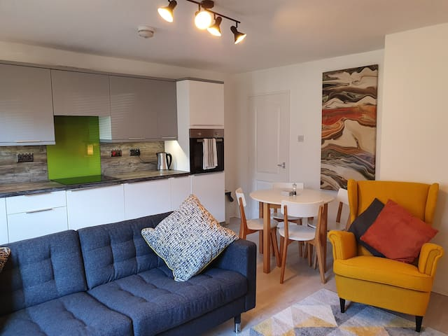 Stylish Apartment in the City Centre
