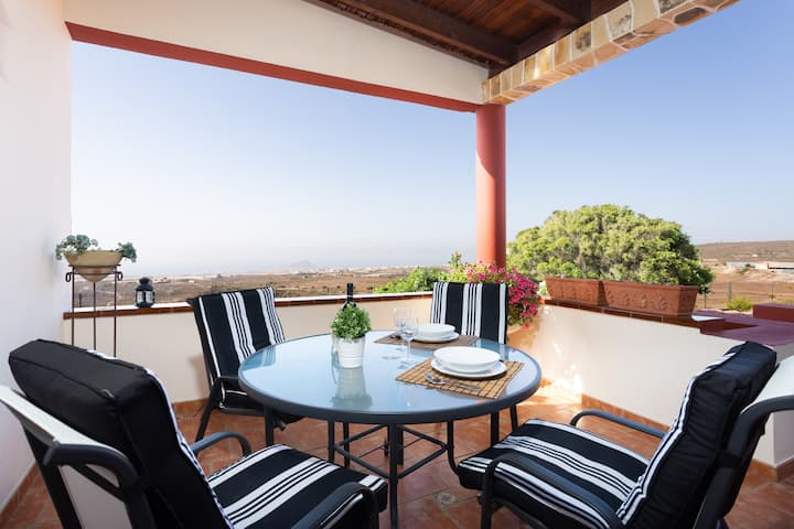 VILLA SEAVIEWS WIFI