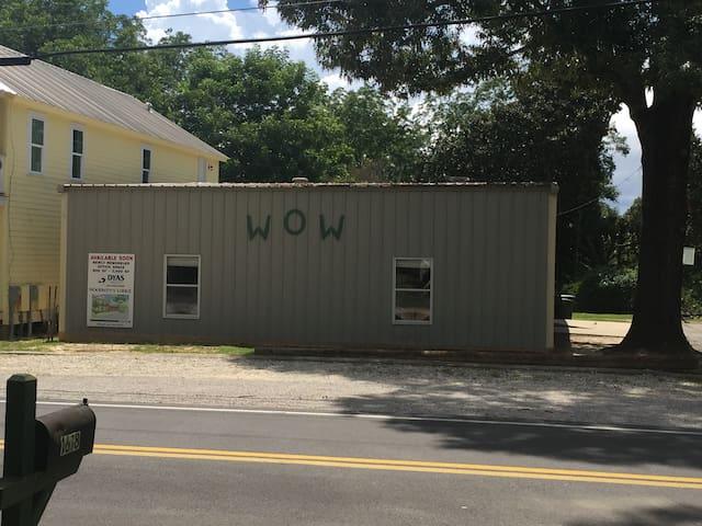 Woodmen's Lodge Building II, unit A