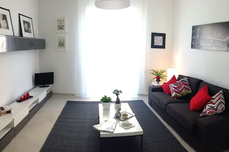 Spacious Apartament - 蒙特里久尼(Monteriggioni) - 公寓