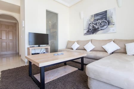 Cosy 1 bedroom central appartment - Casablanca
