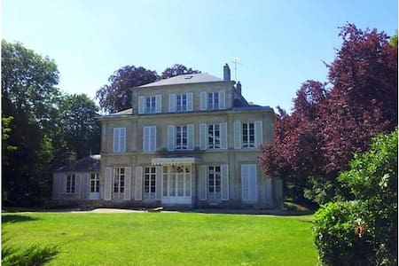Chateau De Macque - Betz