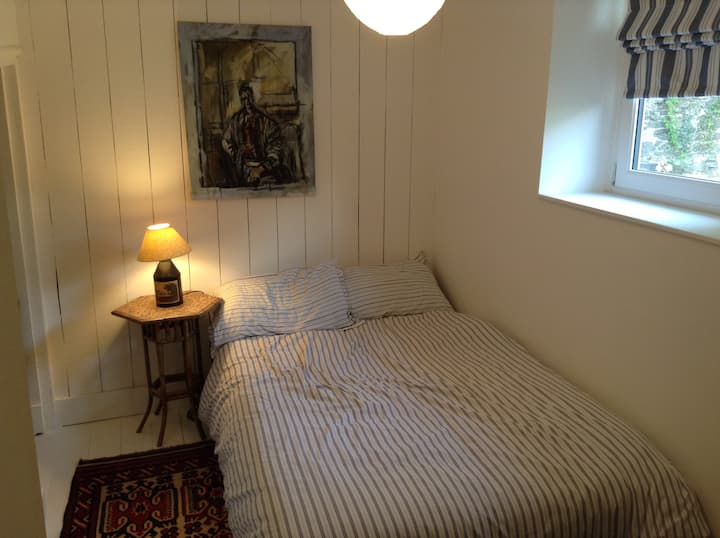 Double room in charming cottage