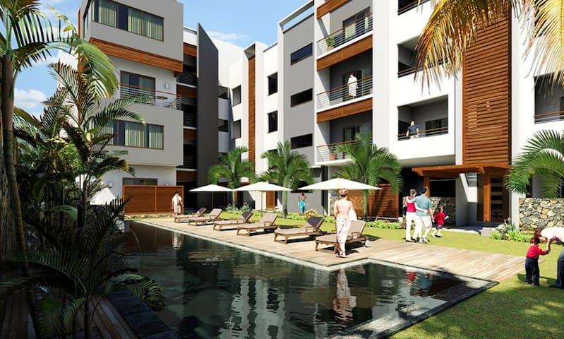 Sugar Reef Apartment B1