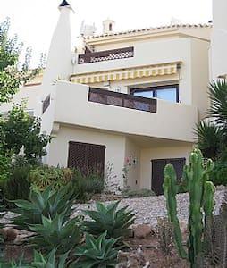 Family villa, La Manga Club, Murcia - Los Molinos - Villa