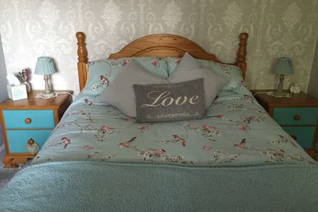 Bed and breakfast in cosy cottage - Carnoustie