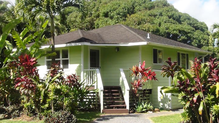 Pineapple Cottage Haiku MauiLic#BBPHt2015/0011SUP2