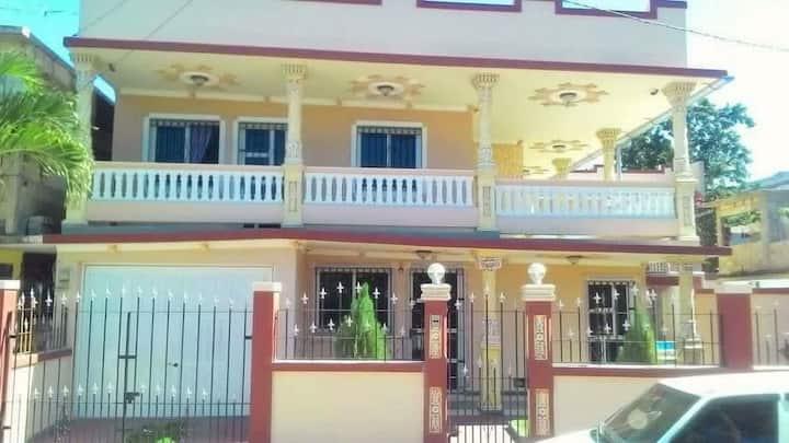 """Mora's Guest House """"Cuba"""""""