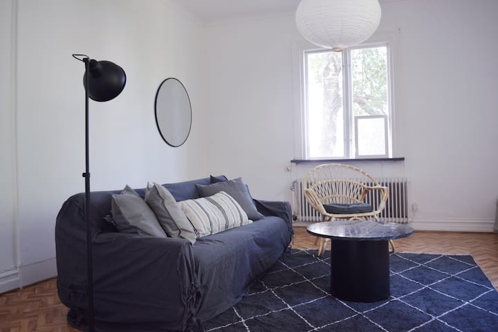 Spacious 3 room apartment close to tram (1)