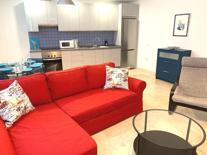 Apartamento Brego - In the heart of the town!
