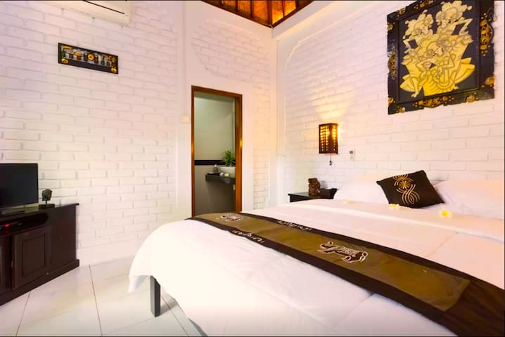 New Danas Canggu Guest House (1)