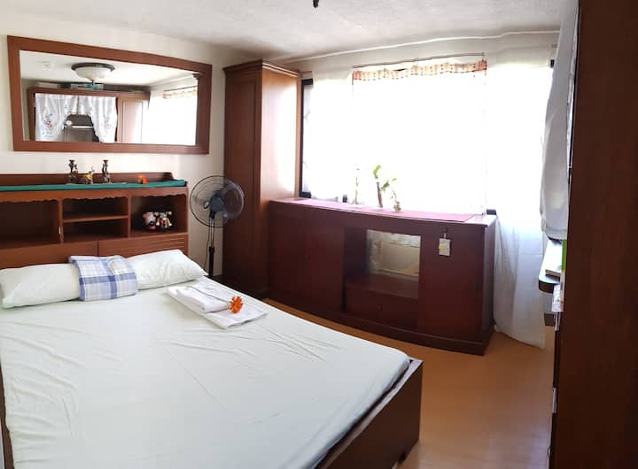 Loft Style Condo Very Affordable-Pasig Cainta Area