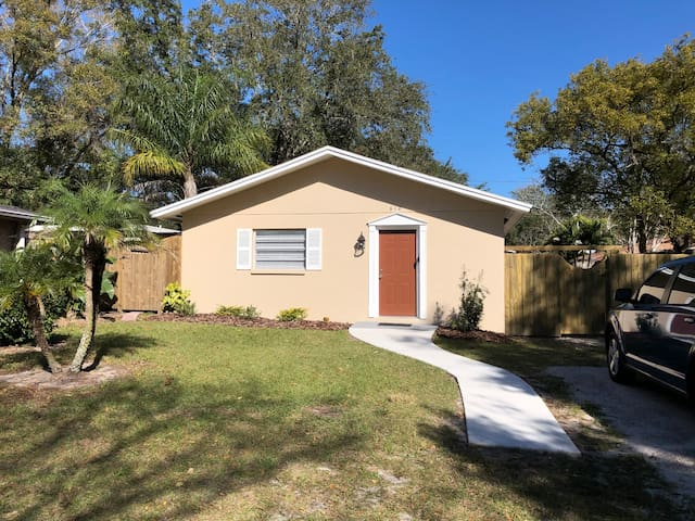 Fully remodeled Rancher, 2 bedroom, 2 full baths