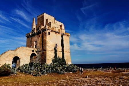 Villa Pantalea a Torre Colimena -Salina dei Monaci
