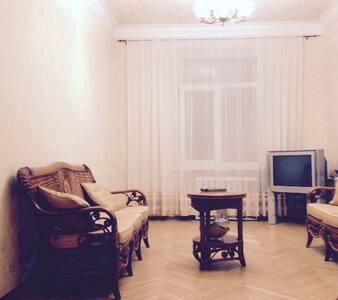 Апартаменты в самом центре. - Дніпро́
