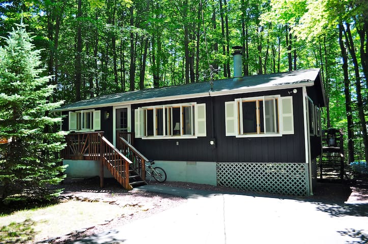 Tranquility Cottage @ Arrowhead Lake ~ Amenities!