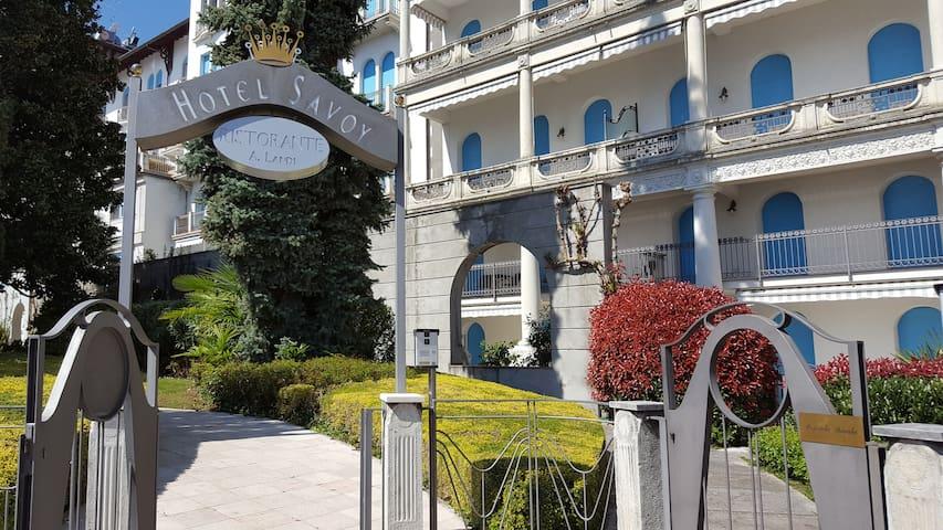 Appartamento signorile Gardone Riviera - Gardone Riviera - Apartamento
