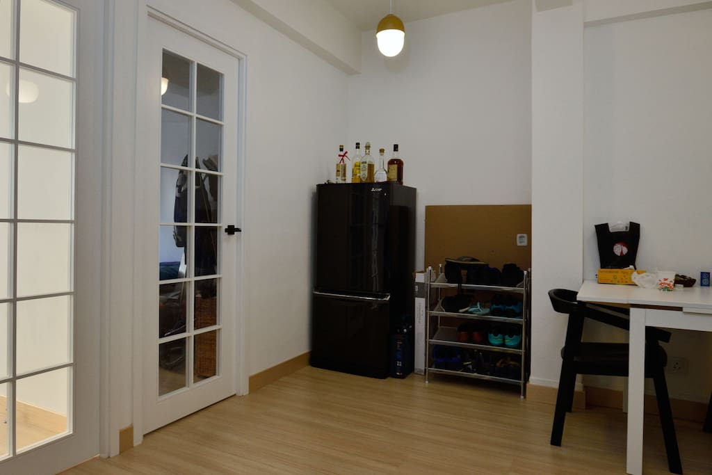 Airbnb What Does  Guests But Private Room Mean