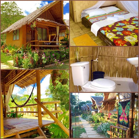 PASANDIGAN COTTAGE By Sommer Eco - El Nido - Bed & Breakfast