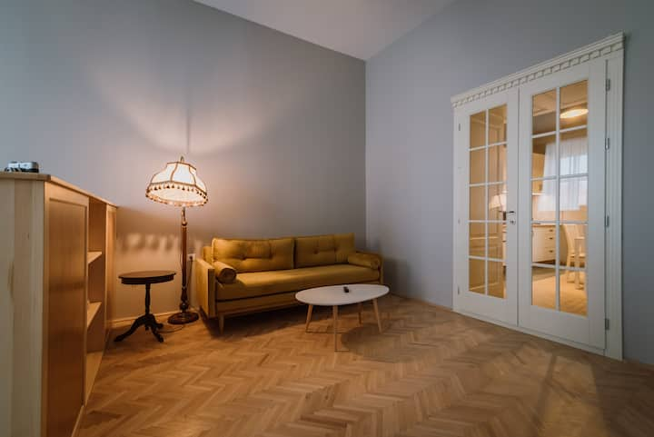 Classy apartment in the center of Targu Mures