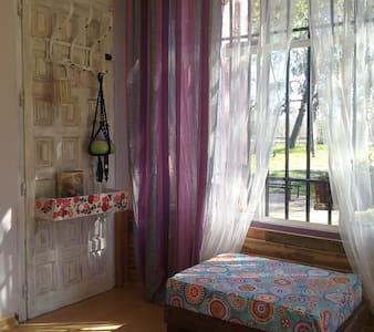 Apartamento encantador en el Tiétar - Condomínio