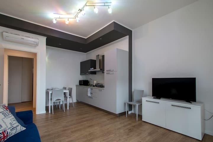 Zaffiro Centra apartment - wi-fi