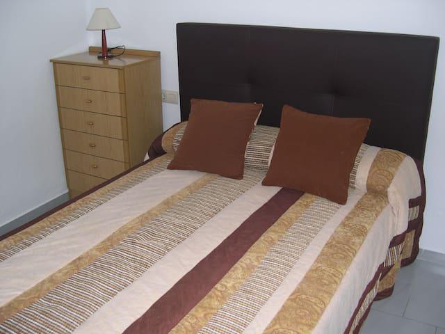 Alquiler piso Vacacional en Soria - Soria - Departamento