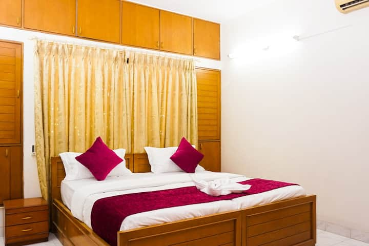 Shiv Hospitality Bhairavi rooms at Pune