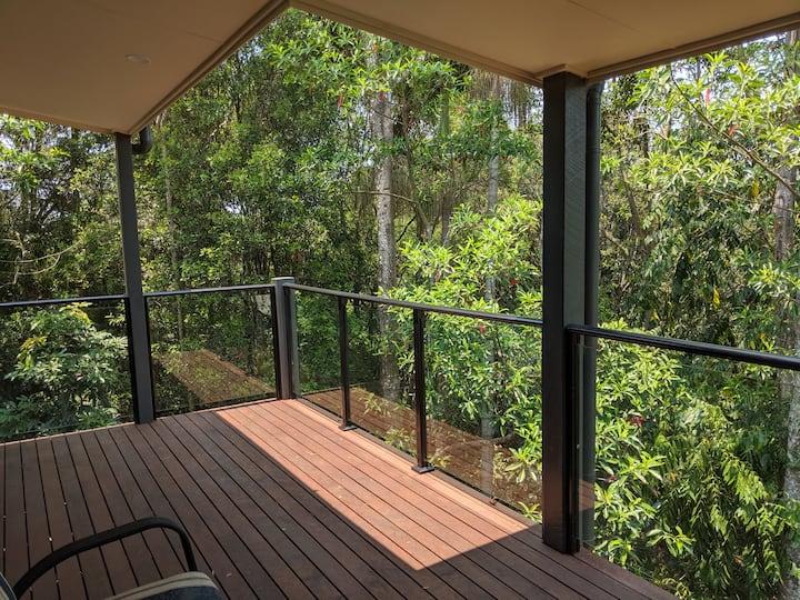 Treetops Haven, Maleny