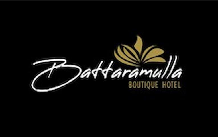 Battaramulla Boutique Hostel