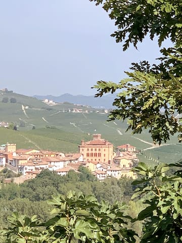 Barolo - the best red wine in Italy and only 20 minutes away